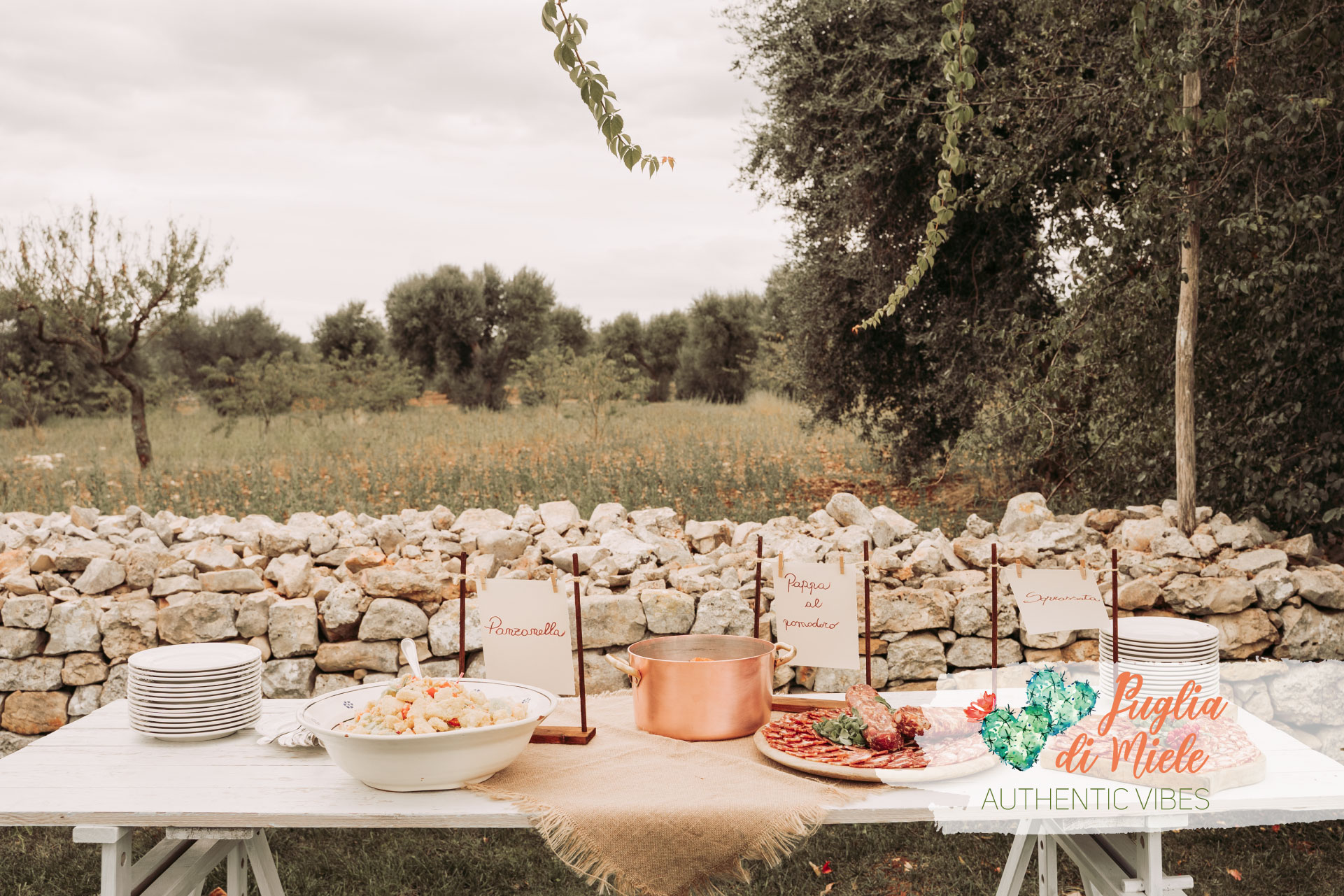 "Wedding Location in Puglia: 3 good reasons to choose the ""masseria"""